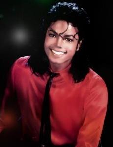 Michael Joseph Jackson...