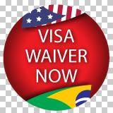 VISTO USA/BRASIL