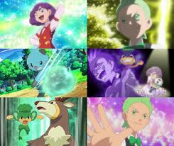 Pokemon Best Wishes episode 19 sub indo