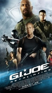 Download G I Joe Retaliation Free Full HD Movie
