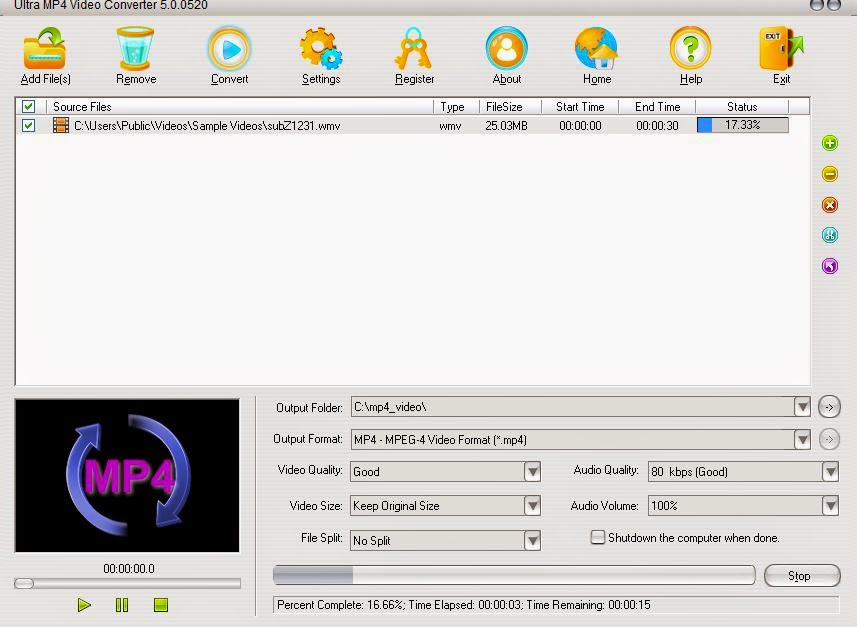 ultra mp4 converter 5.05+ serial