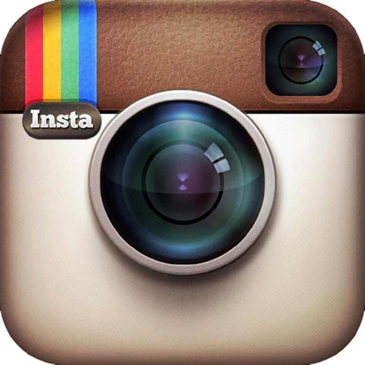 Follow CoC on Instagram