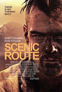 Watch Scenic Route (2013) movie free online