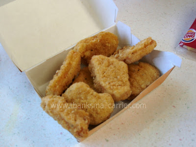 BK Chicken Tenders