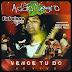 CD Adão Negro - Ao Vivo Ibicoara 53 Anos De Historia 02 Agosto 2015