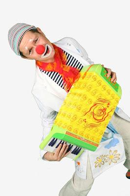 доктор клоун
