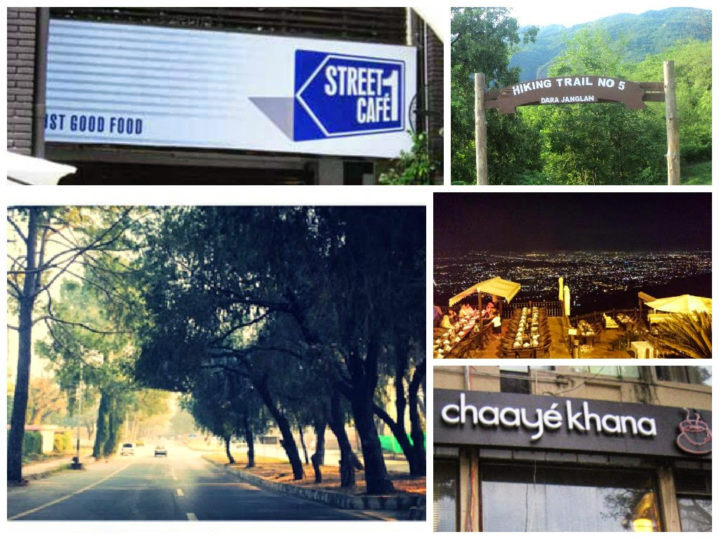 7 things to love about islamabad
