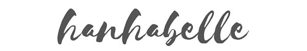 Hanhabelle London Lifestyle Blog