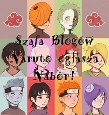 Szafa Blogów Naruto