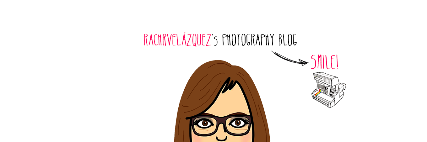 rachrvelazquez| photo diary