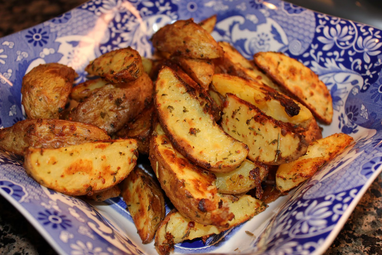 ... roasted potato wedges roasted potato wedges herb roasted potato wedges