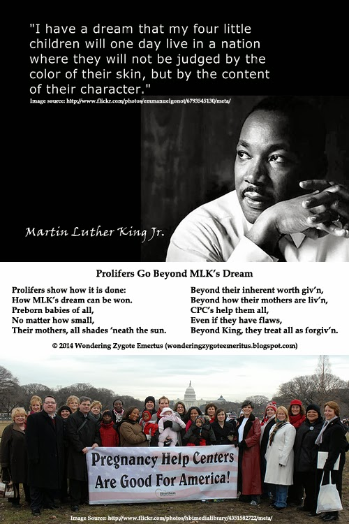"""I have a dream"",""Dr. King"",CPC,pro-life,abortion,segregation,character,color"