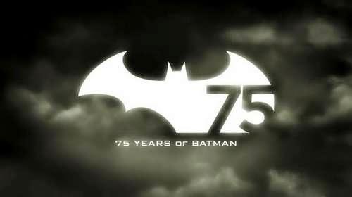 Batman: Strange Days por Bruce Timm