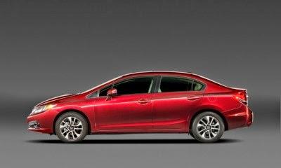 2013 Honda Civic Sedan Owners Manual Pdf