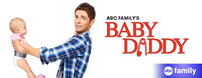 Baby Daddy 1 temporada