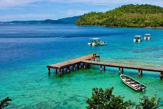 10 Tempat Wisata Terindah di Aceh