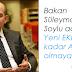 Yeni EKPSS'ye kadar Atama olmayacak!