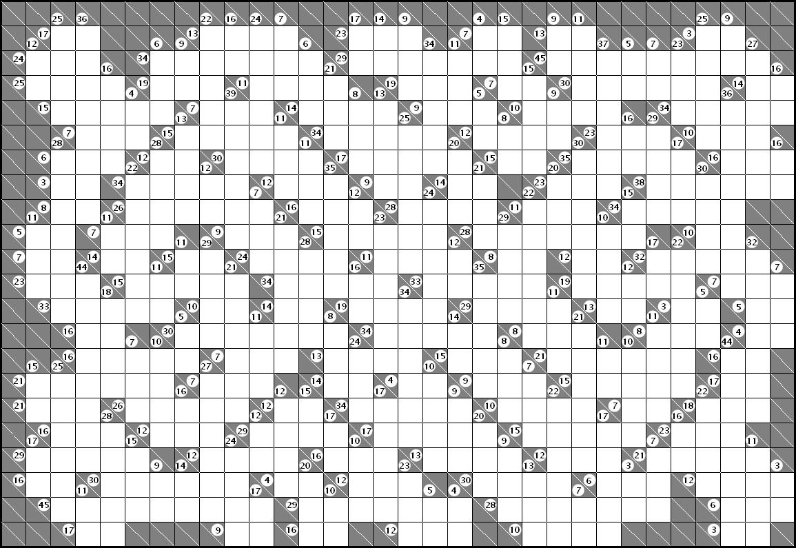 detuned radio: Friday Puzzles #75