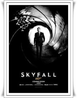Skyfall 2012 - Movie Info and Download