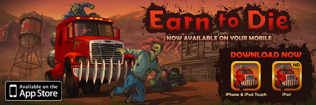 download earn to die ios version