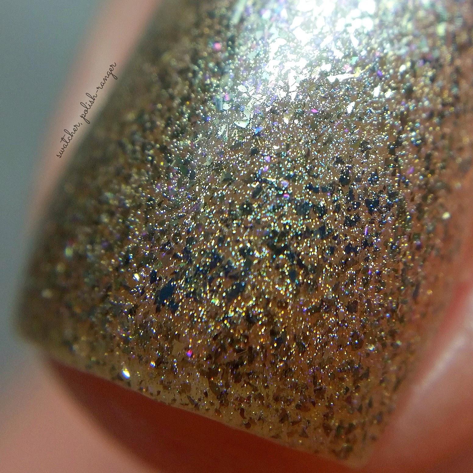 swatcher, polish-ranger | WingDust Collections Perfect Little Satellite macro