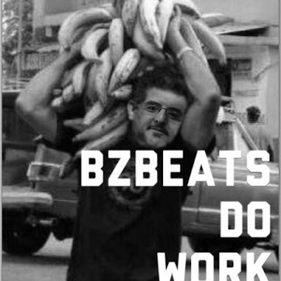 BZBeats - Vegas Shakedown 13 Do Work