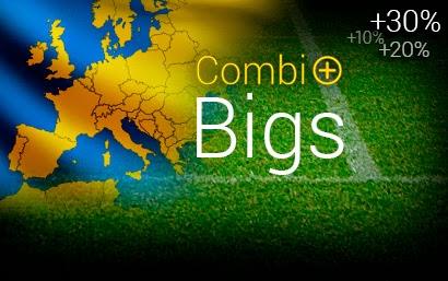 bwin cuota mejorada 26% combinada competiciones europa 30 octubre