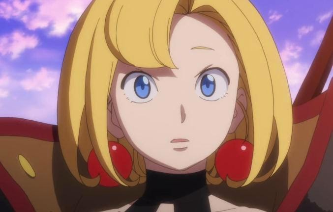 Junketsu no Maria Episode 6 Subtitle Indonesia