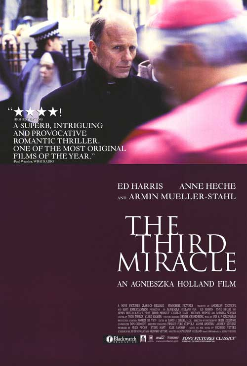 El Tercer Milagro [1999]