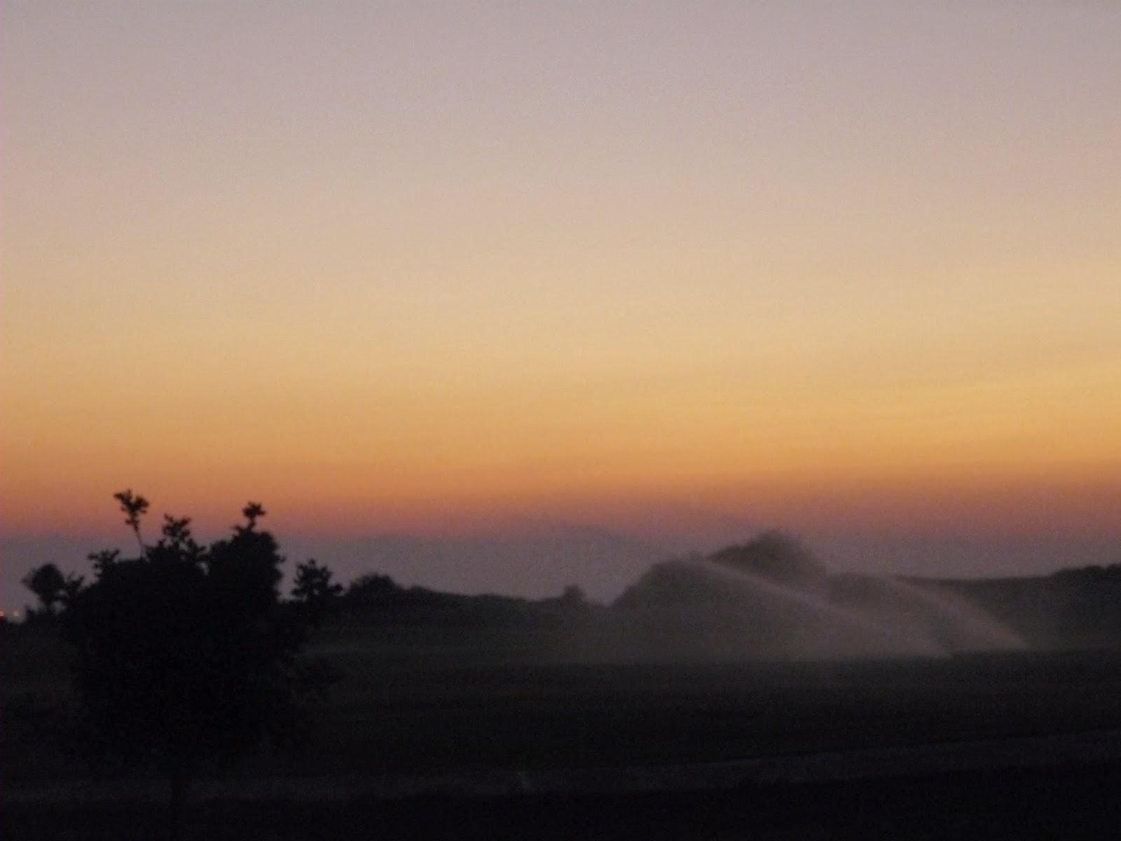 Sunset Auringonlasku Kypros Cyprus