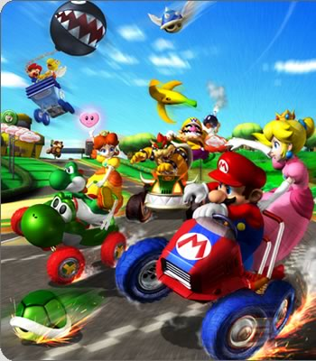 Mario Kart Car & How to Create a Mario Kart Costume - Halloween Costumes Blog