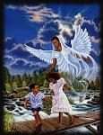 Descubra aqui o Nome do Seu Anjo da Guarda