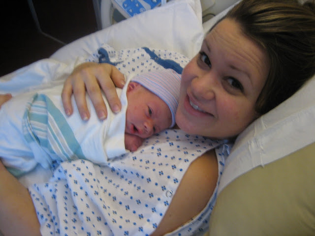 Cute Newborn Baby Boy In Hospital Bring A Tiny Home Pictures