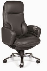Concorde Presidential Chair by Global