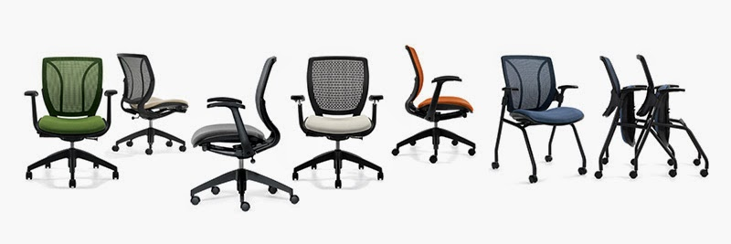 Popular Ergonomic Office Chairs
