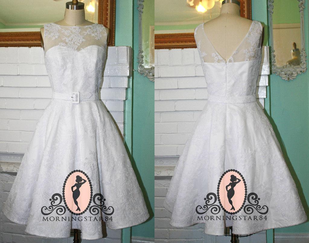 Audrey hepburn white lace oscar dress