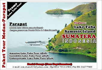 Incredible Lake Toba Tours