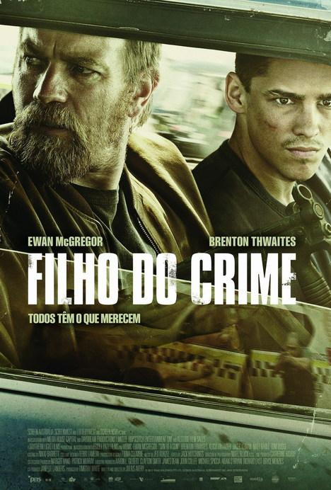 Son Of A Gun [Filho do Crime]