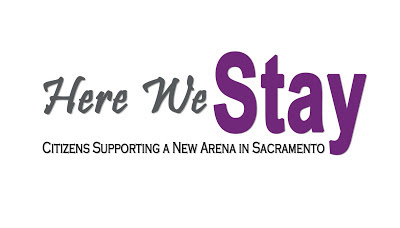 Here We Stay campaign launches petition for David Stern