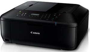 Canon Pixma MX537 Driver Download
