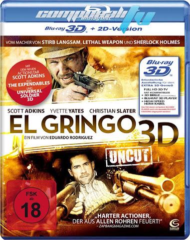 El Gringo 3D SBS 1080p