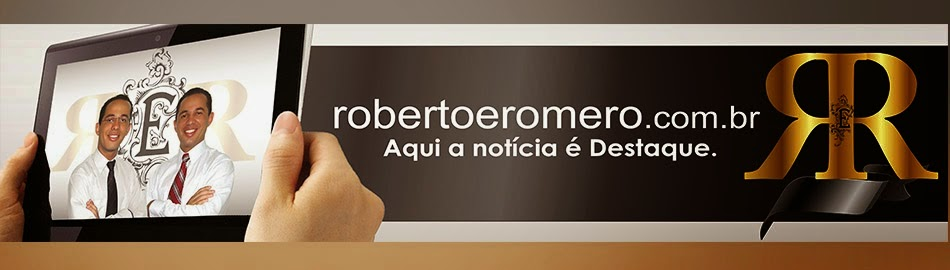 Blog Roberto e Romero
