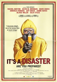 It's A Disaster le film