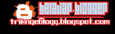 Belajar Blogger | Belajar Nge-Blog