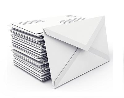 mail merge create label envelopes
