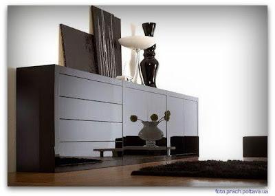 Шкаф модели Calma 20 от фабрики Sudbrock