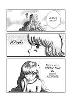 Manga creado en manga studio , autora Jane Lasso.