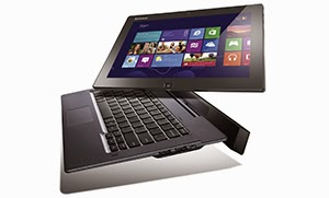 Harga PC Tablet Lenovo ThinkPad Helix 5JA