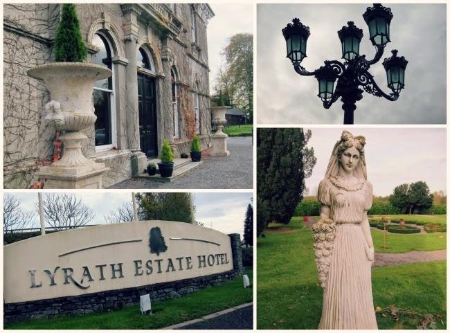 Lyrath Hotel and Spa