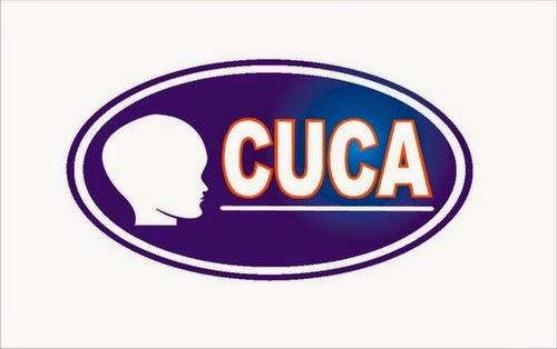 CUCA CURSINHO
